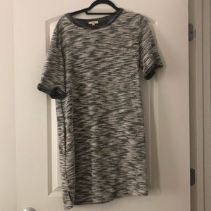 3/$15 Cream Boutique Dress